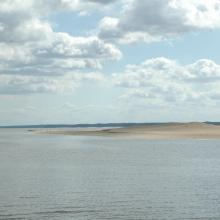 Vistula River Mouth