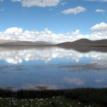 Selincuo Wetlands