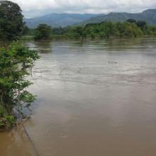 Rio Cauca Ramsar Laguna de Sonso