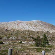 Mt. Kusatsu-Shirane