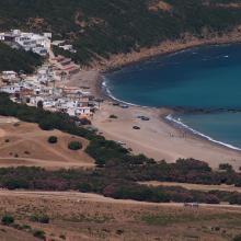Plage et Village de Marsa