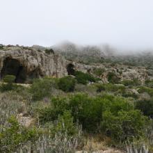 Grottes de Cap Ghir