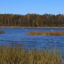 Lake Somynets