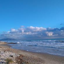 Prat de Cabanes-Torreblanca. Playa de Cabanes