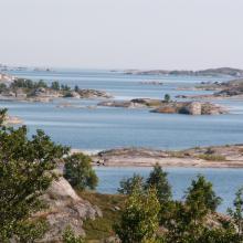 Stora Nassa, Natura 2000 and Nature Reserve