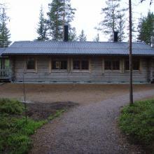 Facilities in Vasikkavuoma