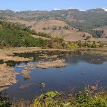 Niurini Lake