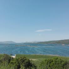 Lake Svitava