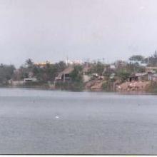 Laguna Dos Caminos