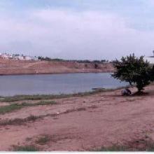 Laguna El Encanto 1997