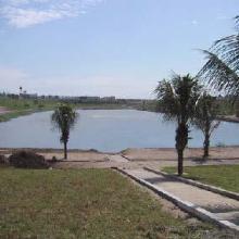 Laguna El Encanto 2001