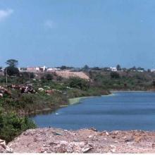 Laguna El Encierro