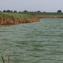 Shabla Lake