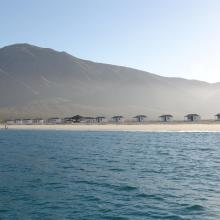 Playa La Única
