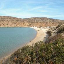 Playa San Francisquito