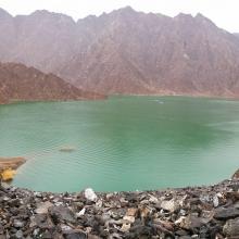 Hatta Dam