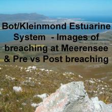 Bot/Kleinmond Estuarine System
