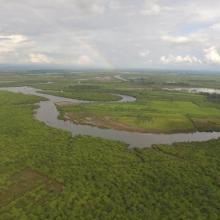 Lower Songkram River