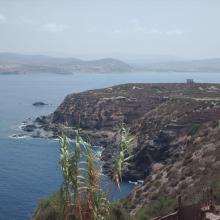 île de Rachgoun
