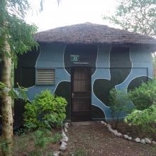 Photo 12 : Bungalow aménagé pour les touristiques