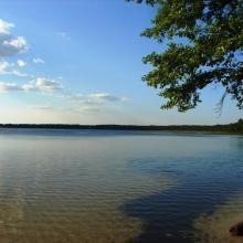 Lake Byle
