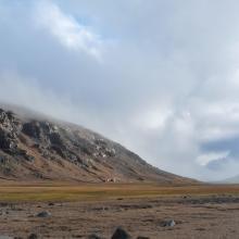 Val Studer - îles Kerguelen