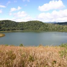 Lac Matsaborimena