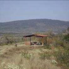 Infraestructura turística existente